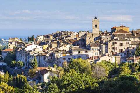 West Coast and Country Side: Tour from Nice