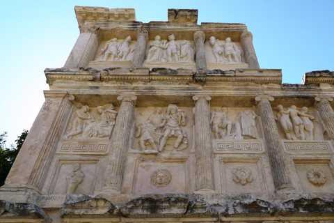 Aphrodisias and Pamukkale Tour from Kusadası