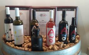 From Chania: Olive Oil & Wine Tasting - Safari Tour w/ Lunch