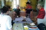 Private Ephesus Tour with Lunch at a Local Villager's Home