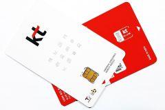 Seul, Incheon Airport: 4G LTE Dados Ilimitados SIM Card