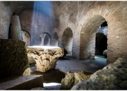 Kolosseum: Untergrund- & Arena-Tour mit Forum Romanum