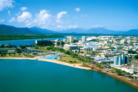 Cairns: Half-Day City Sightseeing Tour