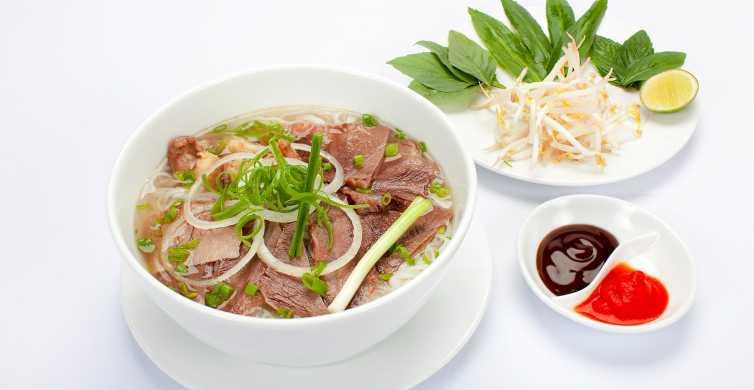 Hanoi Street Food: Small-Group Walking Tour