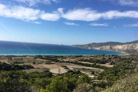 Rhodes: Full–Day 4WD Southern Safari Tour