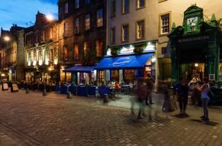 Edinburgh: Schottische Whisky-Tour mit einem Einheimischen