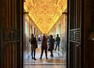 Vatikanische Museen, Sixtinische Kapelle: Tour ohne Anstehen