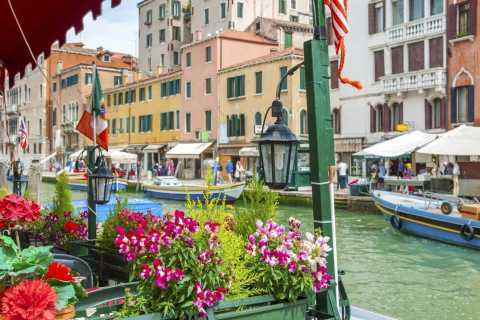 Venice: 3–Hour Private Walking Tour