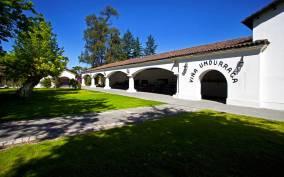 Santiago: Undurraga Wine Experience