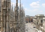 Mailand: 2-stündige Duomo-Führung & Zugang zu Terrasse