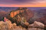 Grand Canyon National Park - South Rim with Snacks & Lunch