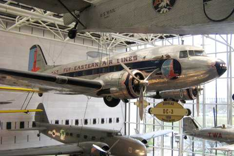 Smithsonian National Museum of Air & Space: Guided Tour