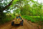 Pattaya: 2-Hour ATV Off-Road Adventure Tour with Meal