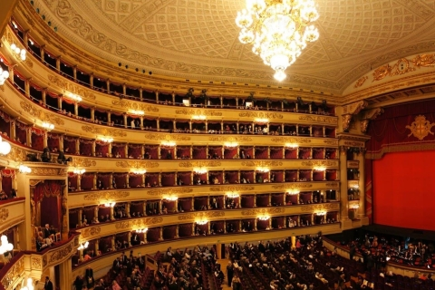 Mailand: Tour durch ...