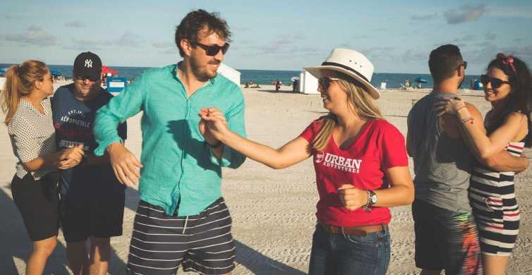 Miami: South Beach Sunset Happy Hour Tour