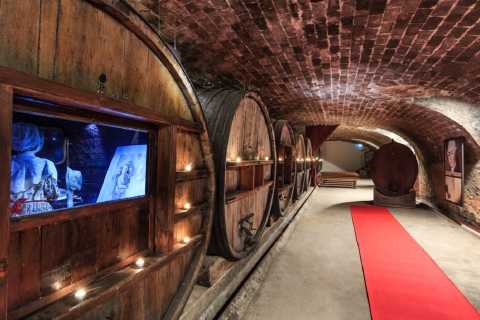 Tour del vino Côtes de Provence desde Niza