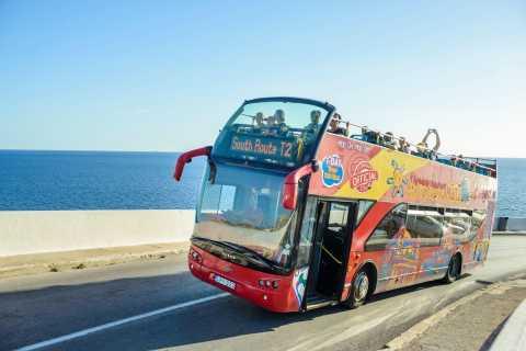 Мальта: автобусный тур по Мальте и круиз (опционально)