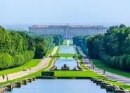 Caserta: 3-stündige private Tour durch den Königspalast
