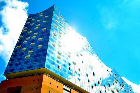 Elbphilharmonie Highlights, Plaza & Surroundings