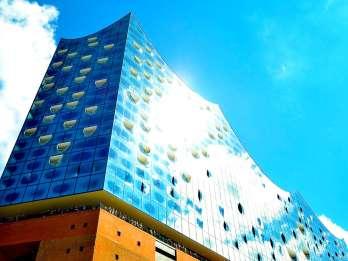 Elbphilharmonie: Höhepunkte, Plaza & Umgebung