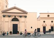 Cagliari: Sightseeing-Tour per Fahrrad