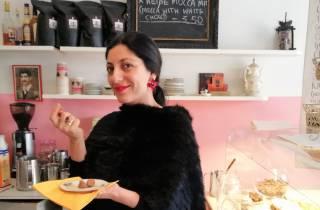Berlin: 3-stündige kulinarische Tour und East Side Gallery