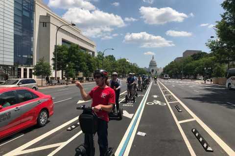 Washington DC: See the City Segway Tour
