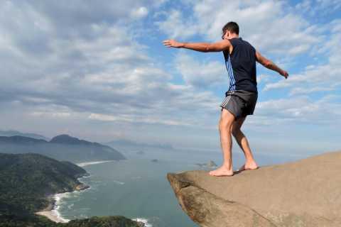 Rio de Janeiro: Pedra do Telegrafo Hiking Tour