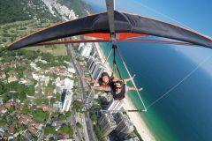 Rio de Janeiro: Aventura de Asa-Delta