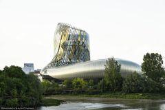 Bordeaux: Ingresso e Degustação de Vinhos na La Cité du Vin