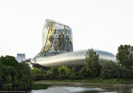 What to do in Bordeaux - La Cité du Vin Skip-the-Line Entrance Ticket & Wine Tasting