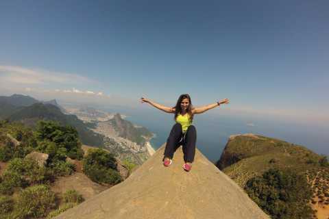 Rio de Janeiro: Pedra da Gávea Guided Hike Tour