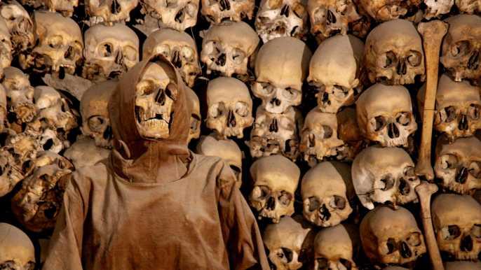 Roma: tour y tickets para las criptas y catacumbas