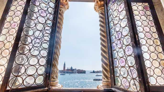 Venice Doge's Palace & St Mark's Basilica Skip-the-Line Tour