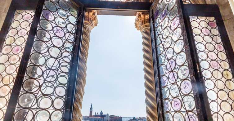 Venice Doge's Palace & St Mark's Basilica Skip-the-Line Tour