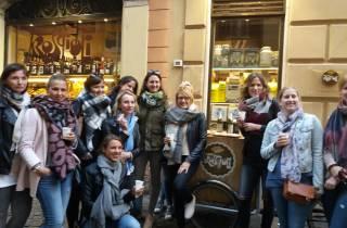 Rom: Geführte Street-Food-Verkostungs-Tour