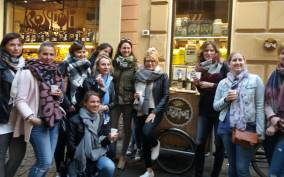Rome: Guided Street Food Tasting Tour