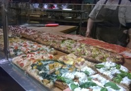 What to do in Rome - Rome: Guided Street Food Tasting Tour