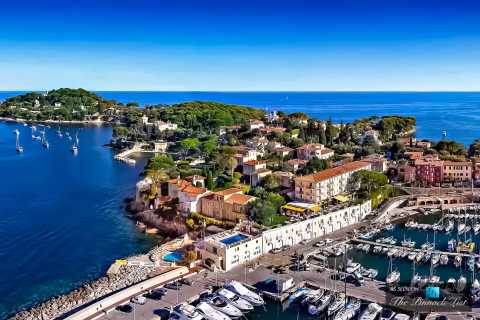 From Nice: French Riviera Private Driver & Tailor-Made Tour
