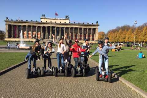 Berlin 2-Hour Segway Tour
