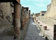 2-stündige klassische Tour der Ruinen von Herculaneum