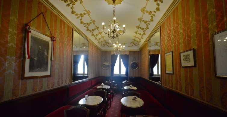 Tour privado de Turín y sus cafés históricos