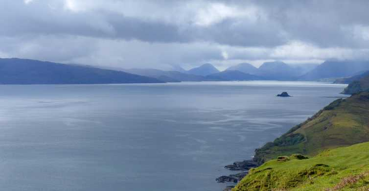 Portree: Skye in a Day 9-Hour Small-Group Tour