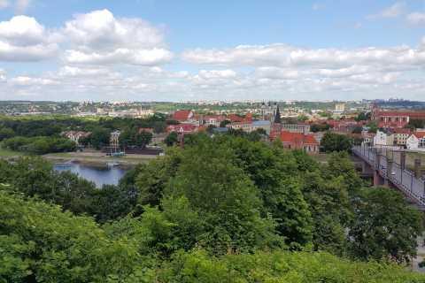 Desde Vilnius: Kaunas, Trakai y Paneriai Forest