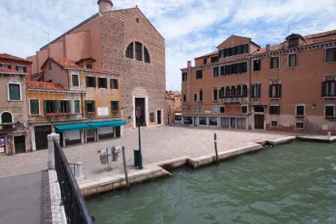 Venice: Sightseeing Tour with a Local Guide
