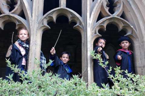 Oxford: Making of Harry Potter in Tour