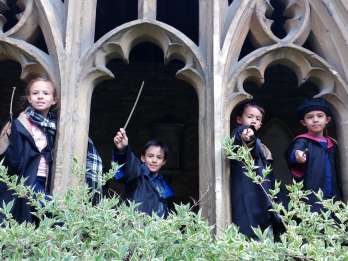 Oxford: Making-of Harry Potter - Tour
