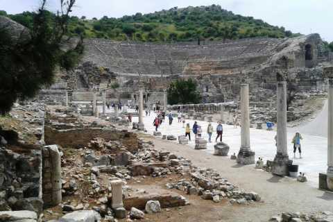 Private Ephesus Tour With a Local Guide