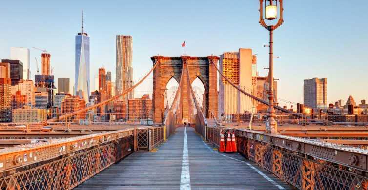 De Manhattan : arrondissements et à Coney Island