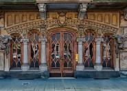 Turin: Private Tour der Freiheitsarchitektur